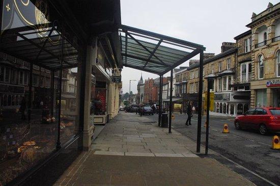 Bilde fra Harrogate