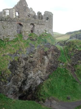 Ballymena, UK: Dunluce Castle