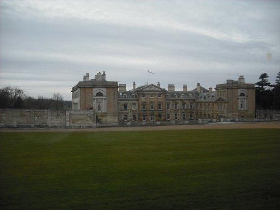 Woburn Abbey and Gardens : Woburn Abbey