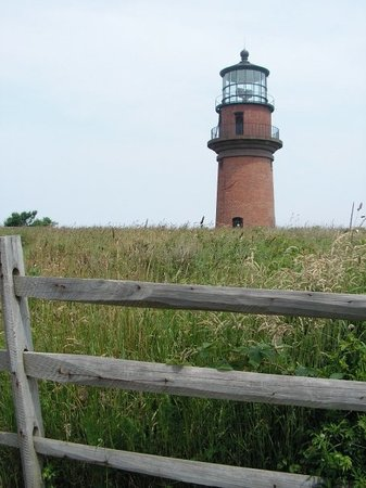 Aquinnah, Μασαχουσέτη: Gay Head, Martha's Vineyard, Mass