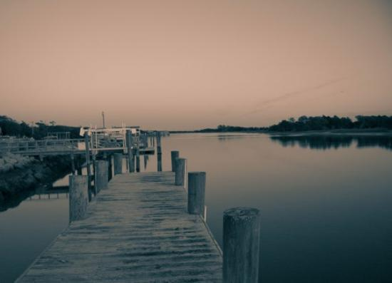 Beaufort, NC ..New years day 2009.