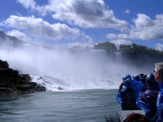 Niagara Falls, Canada: Niagara Fall  USA