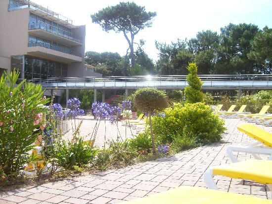 Le Jardin De L Atlantique Of Restaurant Photo De Club Les Jardins De L 39 Atlantique
