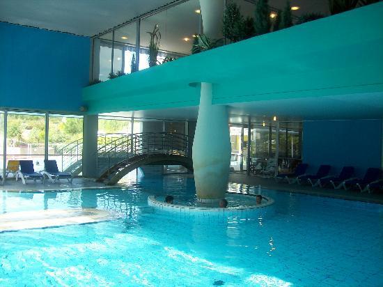 Hotel Club Les Jardins De L Atlantique Vendee