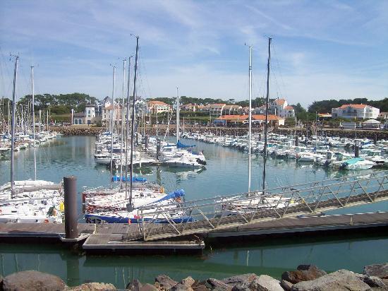 Vue ii picture of club les jardins de l 39 atlantique talmont saint hilaire tripadvisor - Port bourgenay les jardins de l atlantique ...