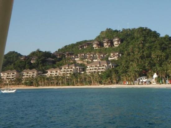 Shangri-La's Boracay Resort & Spa: Shangri-la resort Boracay