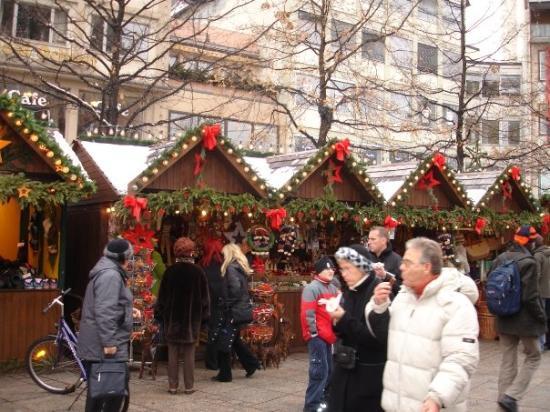 Ulm Weihnachtsmarkt.Ulmer Weihnachtsmarkt Picture Of Ulm Baden Wurttemberg Tripadvisor