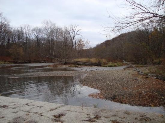 Rocky River Reservation Photo