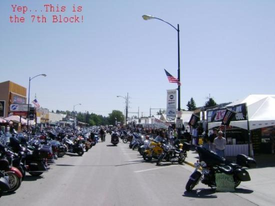 Spearfish (SD) United States  city images : Rapid City, SD: Sturgis, SD, United States