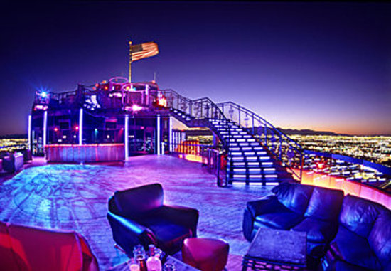 voodoo lounge las vegas deals