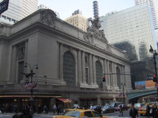 Grand Central Station Tour Reviews