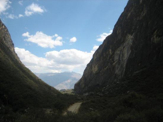 Huaraz, Perú: Juliaca, Peru