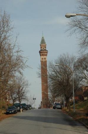 Saint Louis Photo