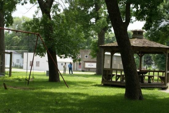 Nemaha, IA: I love this park.