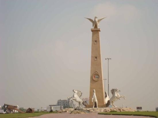Umm Al Quwain ภาพถ่าย