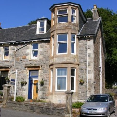 Failte Bed & Breakfast : Failte Bed and Breakfast Oban