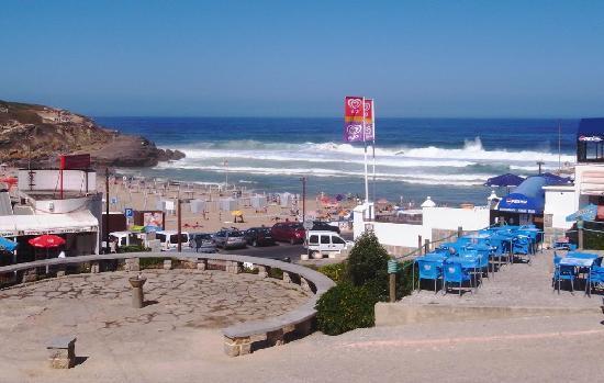 Sintra Sol: Praia das Macas
