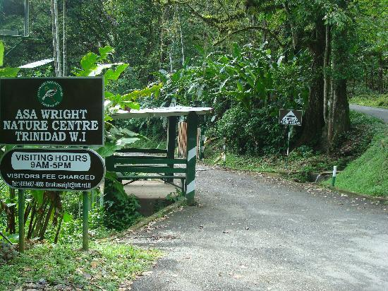 Asa Wright Nature Centre and Lodge照片