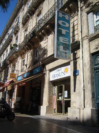 Photo of Abasun Hotel Montpellier Centre