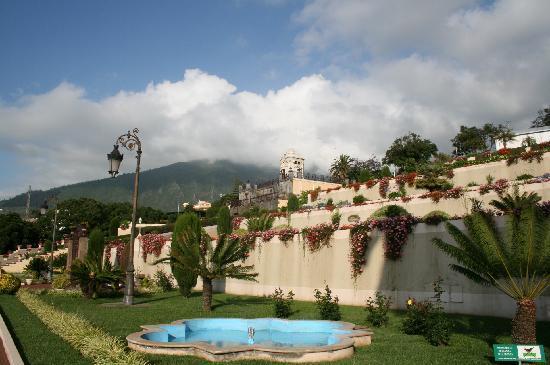 Hotel Rural Victoria: La Orotava