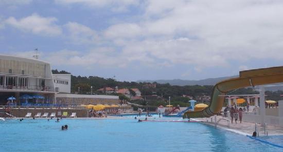 Sintra Sol: Swimming pool