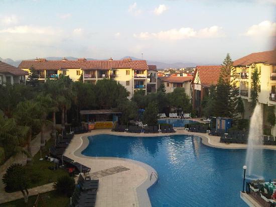Kentia Apartments: kentia