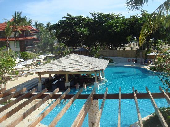 Holiday Inn Resort Baruna Bali : piscine