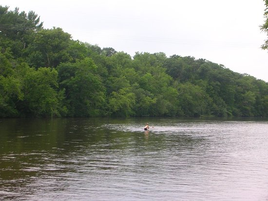 Photo of River's Edge Campground & Resort Galesville