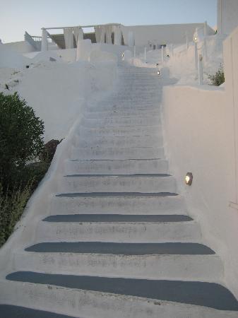 โรงแรมคาทีกีส์: Entrance