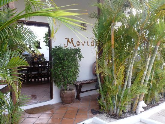 Posada Movida: esterno