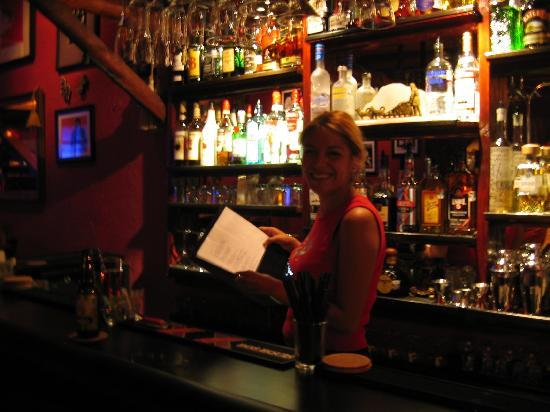 Two for the Road Cabo Jazz Spot: I'll have a Chet Baker!