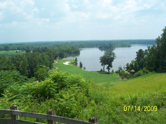 Robert Trent Jones Golf Trail: The Judge at Capitol Hill