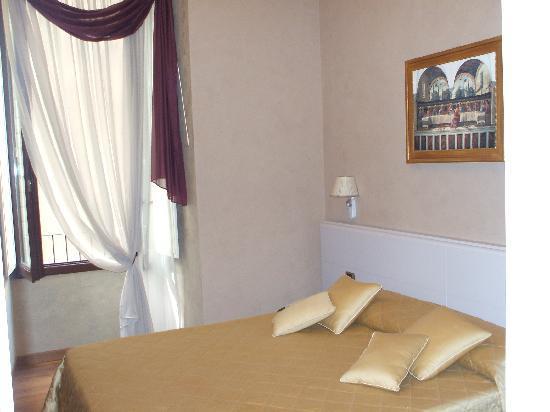 La Signoria di Firenze B&B: Ghirlandaio room