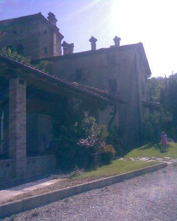 Rocca di Roffeno, Italie : la dependance
