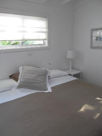 Pandanus Apartments : Bedroom