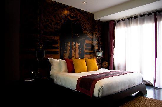 U Chiang Mai: room