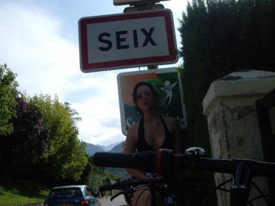 Seix صورة فوتوغرافية