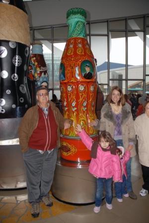Michael C. Carlos Museum: Museo de la Coca Cola Atlanta