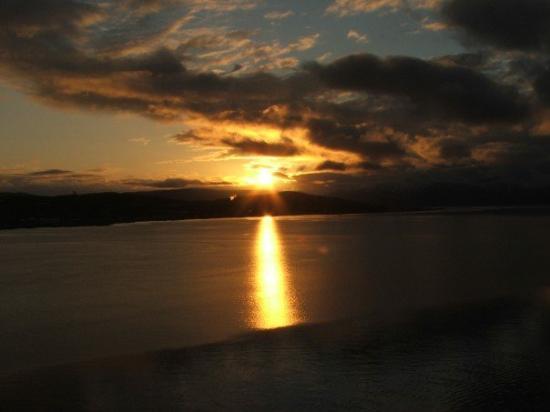 Sol Da Meia Noite Fotograf 237 A De Tromso Troms Tripadvisor