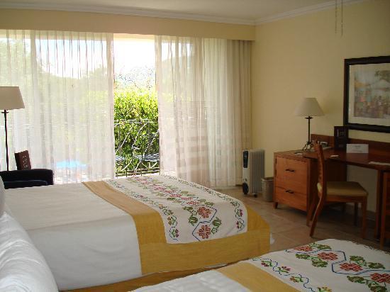 Ixtapan de la Sal Marriott Hotel, Spa & Convention Center: HAB habitación STD