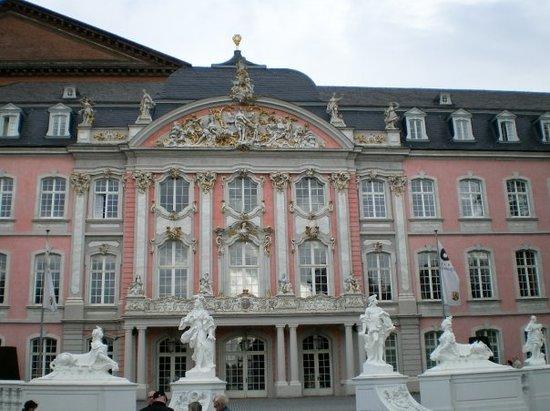 Kurfurstliches Palais