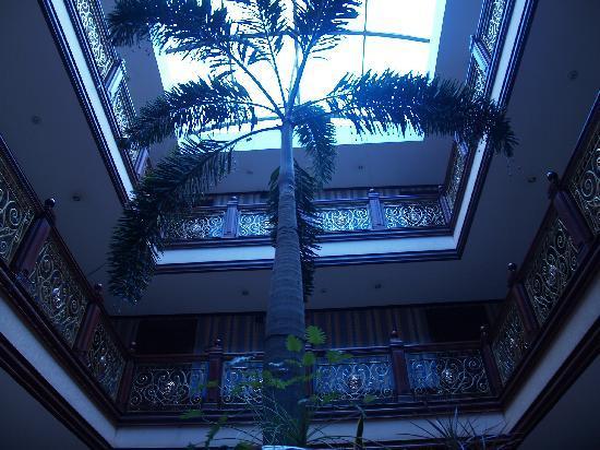 Hotel Royal Amsterdam: hotels center