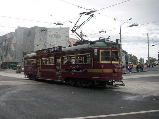 Tranvía City Circle