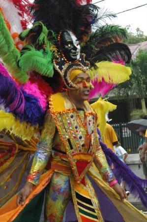 San Fernando, Trinidad: Port of Spain, Trinidad and Tobago, Caribbean