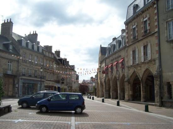 carentan picture of carentan carentan les marais tripadvisor. Black Bedroom Furniture Sets. Home Design Ideas