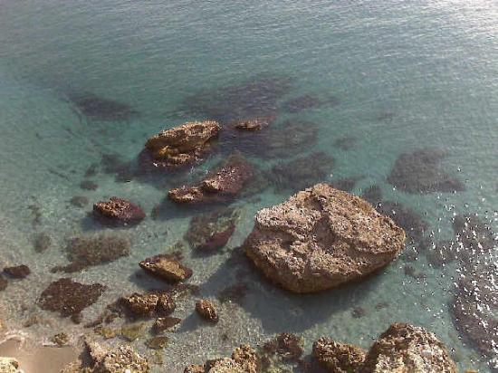 Capistrano Playa : Nerja's Turquoise water