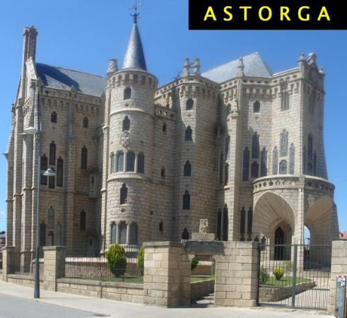Astorga 7