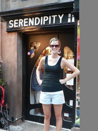 Serendipity 3: Serendipity!!!