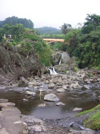 Purwokerto, Indonesia: baturraden... cantiekk e??