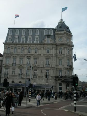 維多利亞廣場公園酒店(阿姆斯特丹)照片